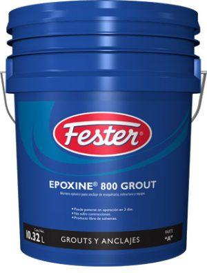 Fester Epoxine 800 Grout