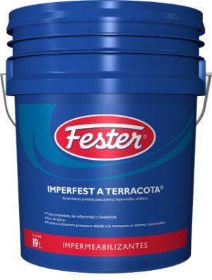 Fester Imperfest A Terracota