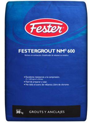 Festergrout NM 600