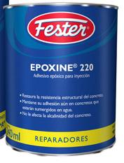Fester Epoxine 220